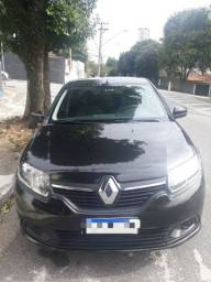 Renault Logan 1.6 Expression 2016/2017