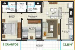 Apartamento Morada dos Ipês