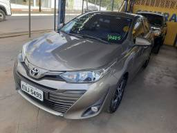 Título do anúncio: Toyota Yaris