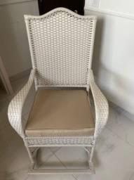 Cadeira de amamentação. Em excelente estado!