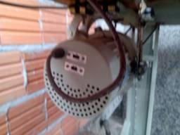 Vendo máquina industrial orverlok