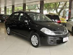 Nissan Tiida 1.8 SEDAN 4P FLEX MEC
