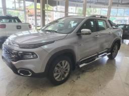 Fiat Toro Ranch 2.0 16V 4x4 Diesel Aut. Zero KM (2020/2021)