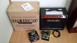 Amplificador para Guitarra Meteoro Demolidor FWG-50