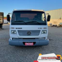 Título do anúncio: Volkswagen Caçamba 8120  4x2