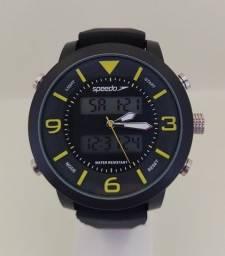 Relógio Speedo masculino tam grande