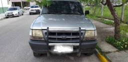 Ford ranger CD 2.5l 4x2 8v