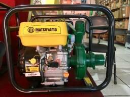 Título do anúncio: Motobomba Centrifuga 4Tempos Nova Com Garantia