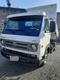 Volkswagen 8.160 caçamba