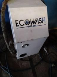 Vaporizadora e Lavadora Ecowash G12 Trifásica