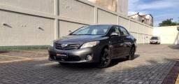 Toyota Corolla XEI 2.0 Automático- Entrada + Parcelas Fixas