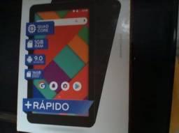 Vendo Tablet HOW novo na caixa com nota fiscal ?Um Ano de garantia ?