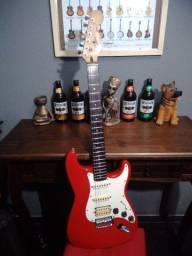 Guitarra Squier anos 90