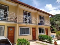 Casa com 3 dormitórios à venda, 79 m² por R$ 420.000,00 - Cascata dos Amores - Teresópolis