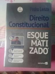 Livro de Direito Constitucional - 2019