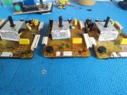 Placas Electrolux