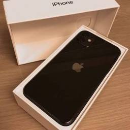 iPhone 11 Apple 128GB Preto 6,1? 12MP iOS