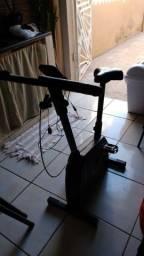 Bicicleta Ergométrica Drean EX 550