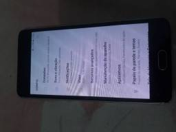 Vendo SAMSUNG A5 16GIGAS 250REAIS