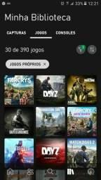 30 Jogos xbox one