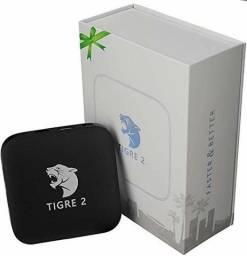 Tigre TV 2 4K Ultra HD WI-Fi