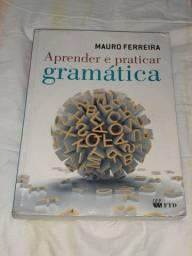 Grámatica Aprender e Praticar Mauro Ferreira