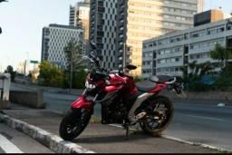 Título do anúncio: Yamaha fazer 250 2021