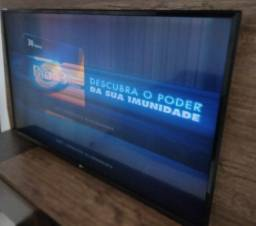 "Smart TV LG 49"" Web OS LK5750PSA"