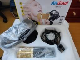 Microfine Andowl BM-800