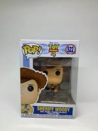 Funko pop woody #522