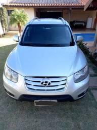 Hyundai Santa Fé 2011