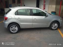 Volkswagen Gol G5 Trend 1.0 10/11