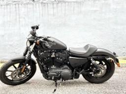 Harley Davidson - SPORTSTER IRON 1200 - 2020/2020 - Igual zero!