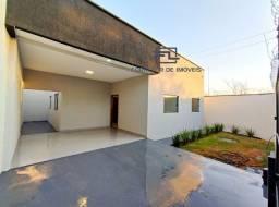 Título do anúncio: Casa com 3 quartos - Bairro Setor Monte Sinai em Trindade