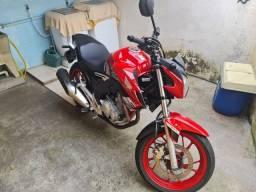 Honda CB Twister 250 ABS 2021