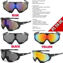Óculos ciclismo speedtrap 100% mtb-speed