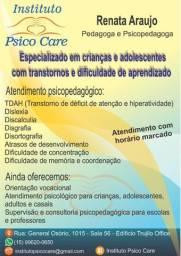 Instituto Psico care