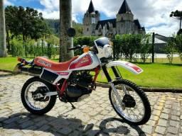 R A R I D A D E - Honda XL 250R - 1983