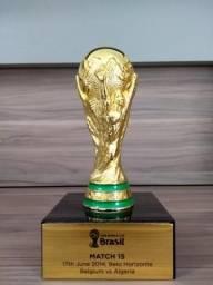 Taça Replica Troféu Copa do Mundo 2014