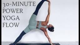 Power Yoga E Pilates 3 Dvds Básico Ao Avançado Completo