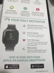 Relógio Smart para Android e IOS NOVO!!!