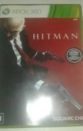 Jogo Hitman Absolution de Xbox 360 e Xbox One