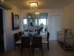 Apartamento tres suítes - Ponta Negra