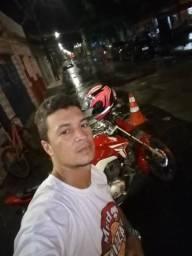 Moto boy ou motorista