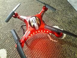 Drone jrc h8d
