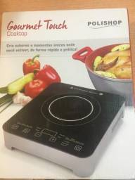 Cooktop gourmet touch Polishop