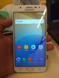 Samsung galaxy j7 prime 32gb 3gb ram tela 5.5