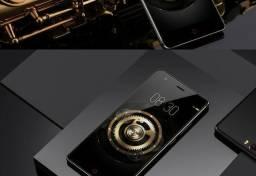 ZTE Nubia Z17 lite 6gb/64gb 4G 5.5'' 4G. Novo, na caixa. Aceito cartão