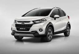 Honda Wr-v ex 0km - 2018