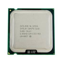 Processador Intel 775 Core 2 Quad Q9550 12mb 2.83ghz